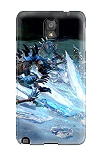 Note 3 Scratch-proof Protection Case Cover For Galaxy/ Hot Skyforge Phone Case