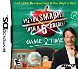 Are You Smarter Than a 5th Grader: Game Time - Nintendo DS