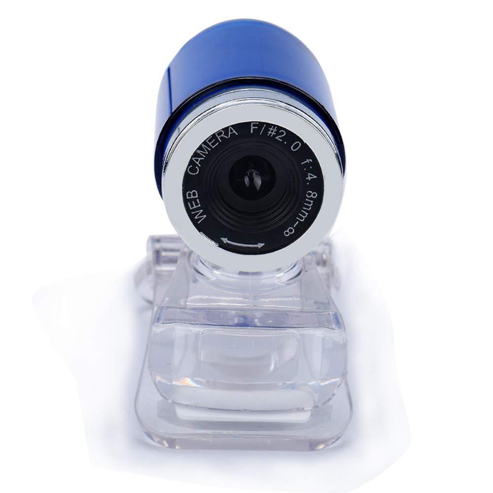 POIUDE USB Cámara,Webcam de 50MP HD para Pantalla de Cristal ...