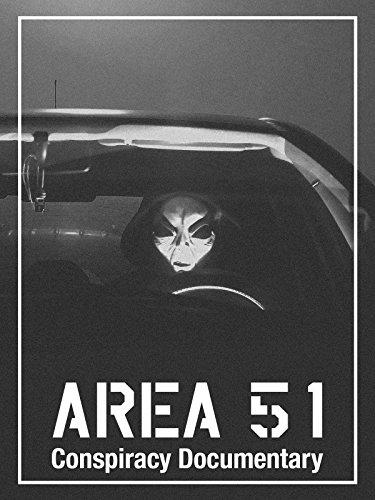 Area 51 Conspiracy Documentary
