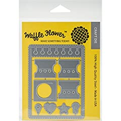 by Waffle Flower Crafts (3)  Buy new: $12.56 5 used & newfrom$9.04