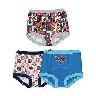 Spiderman Baby Training Pants, Spidy 3, 3T