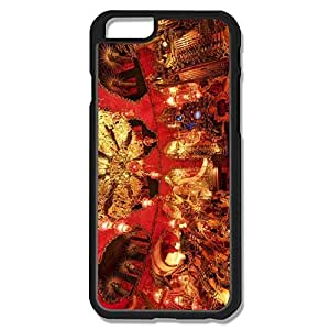 Ideal Red Room House Rock Hard Case Cover For IPhone 6