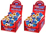 Red Barn Dog Treats Filled Bones Peanut Butter, Small 40ct (2 x 20ct)