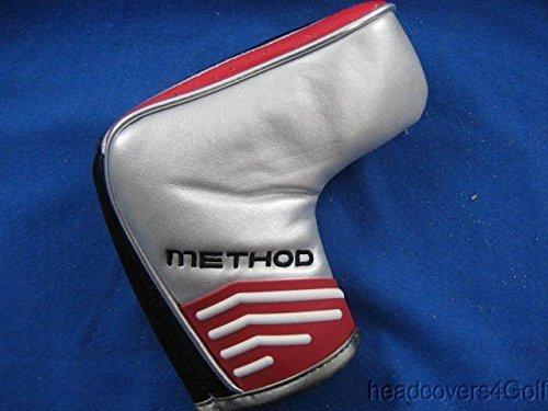 Nike Method Core Blade Putter Headcover Head (Nike Method Core)