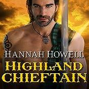 Highland Chieftain: Murray Family Series, Book 21 | Hannah Howell