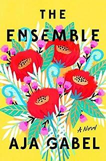 Book Cover: The Ensemble: A Novel
