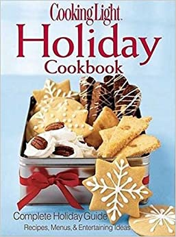 Try out new healthy recipes this holiday season