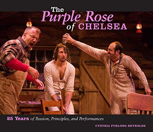 - The Purple Rose of Chelsea