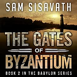 The Gates of Byzantium