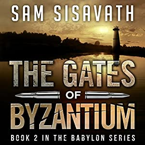 The Gates of Byzantium Audiobook