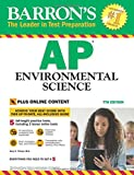 img - for Barron's AP Environmental Science, 7th Edition: with Bonus Online Tests book / textbook / text book
