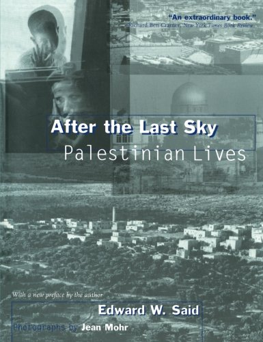 After the Last Sky: Palestinian Lives