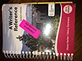 img - for A Writer's Reference 7th Edition (Pasadena City College Edition) book / textbook / text book
