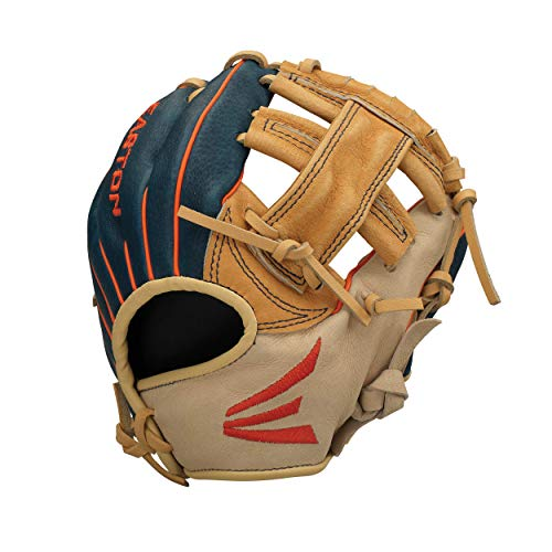 EASTON PRO YOUTH Baseball Glove | Alex Bregman | 2020 | Left-Hand Throw | 10