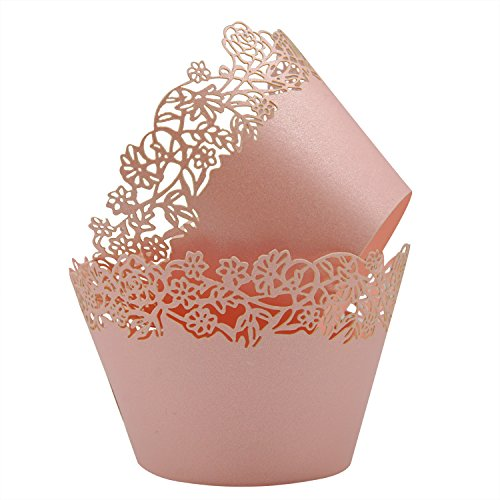Lace Baby Cup - 6