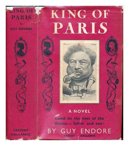 King Of Paris by Guy Endore