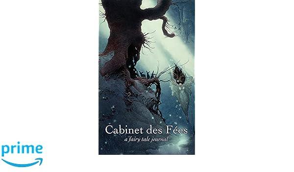 Cabinet Des Fees: Erzebet Yellowboy, Helen Pilinovsky, Catherynne ...