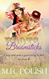 Boots and Broomsticks (Saddles and Spells Book 3)