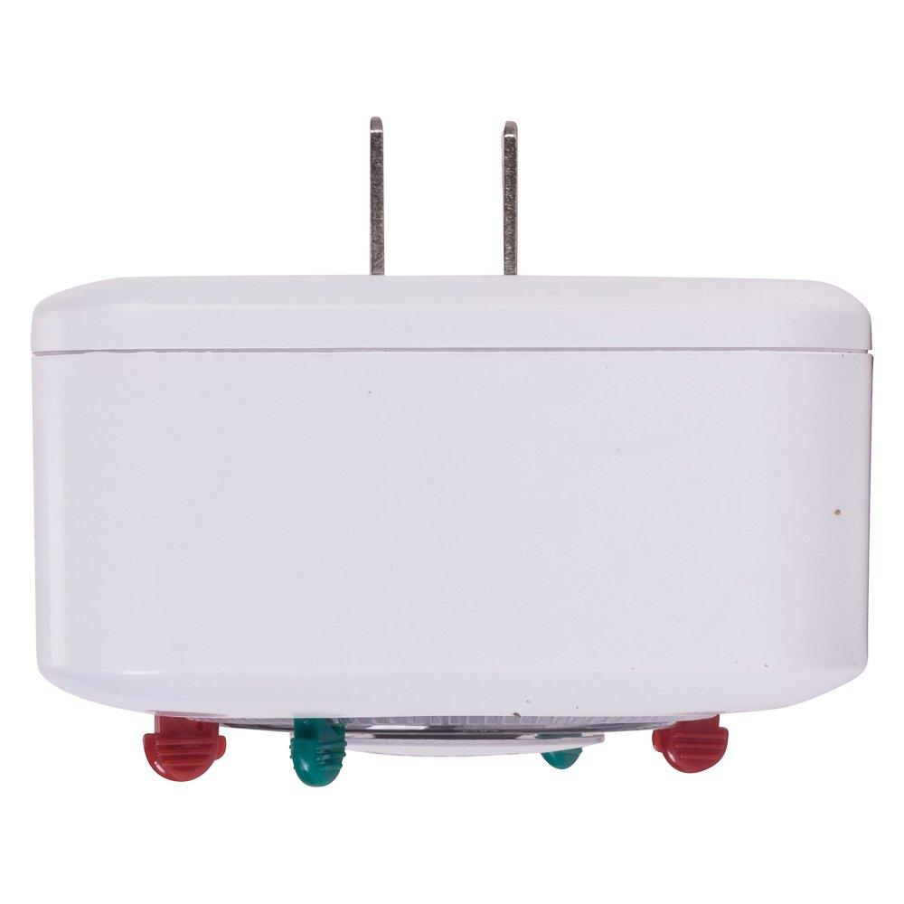 Sylvania SA110 15 Amp Heavy Duty Appliance Timer