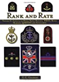 img - for Rank and Rate: Volume II: Insignia of Royal Naval Ratings, WRNS, Royal Marines, QARNNS and Auxiliaries book / textbook / text book