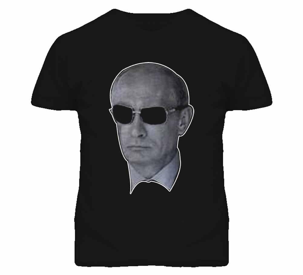 Bandits S Vladimir Putin Russia Glasses Shirts