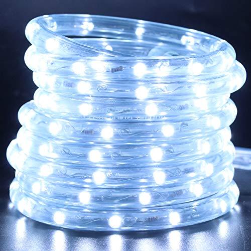 100 Led Crystal Miniature Lights in US - 8