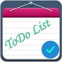 ToDo List - Tasks List