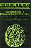 Neurotransmitter Enzymes, , 0896030792