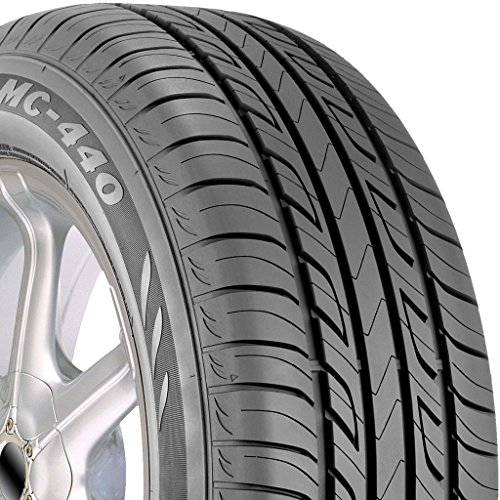 - Mastercraft MC-440 All-Season Radial Tire - 215/65R16/SL 98T
