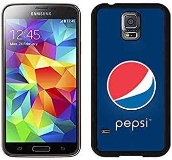 Vintage Carcasa Case For Samsung Galaxy S5 I9600- Pepsi-Cola Brand Logo Slim Fited Case: Amazon.es: Electrónica