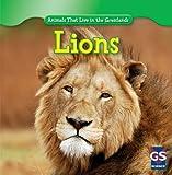Lions, Mary Molly Shea, 1433938731