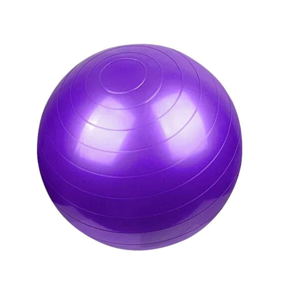 Pelota Suiza Gym Ball 55CM Pelota Pilates Fitness Yoga Ball ...