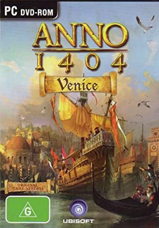 anno 1404 no cd crack german