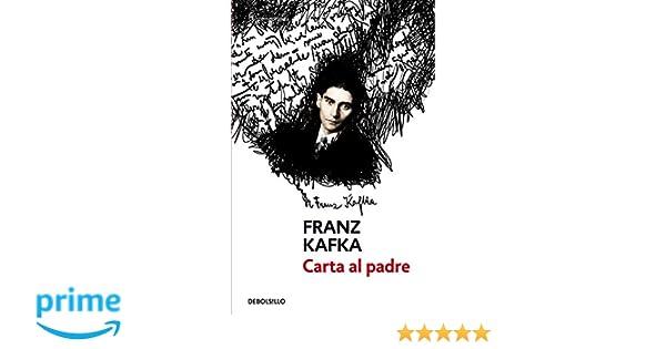 Carta al padre (CONTEMPORANEA): Amazon.es: Franz Kafka: Libros