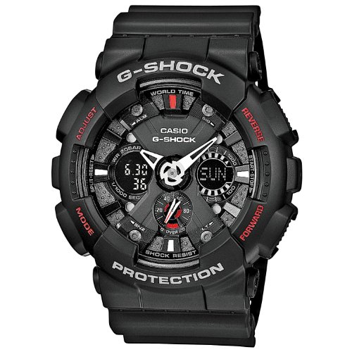 G SHOCK X Large Combi Watch Watches