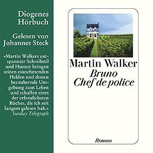 Bruno, Chef de police (Bruno Courrèges 1) Hörbuch