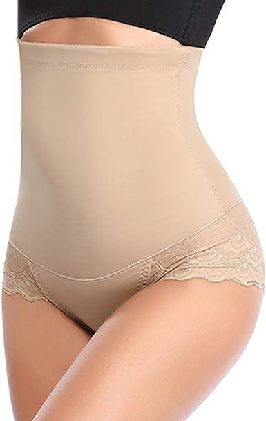 Women High Waist Briefs Shapewear Panties Body Shaper Control Tummy Underwear US