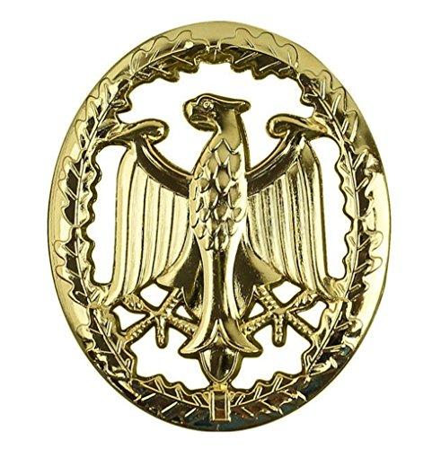 German Proficiency Badge (Gold)
