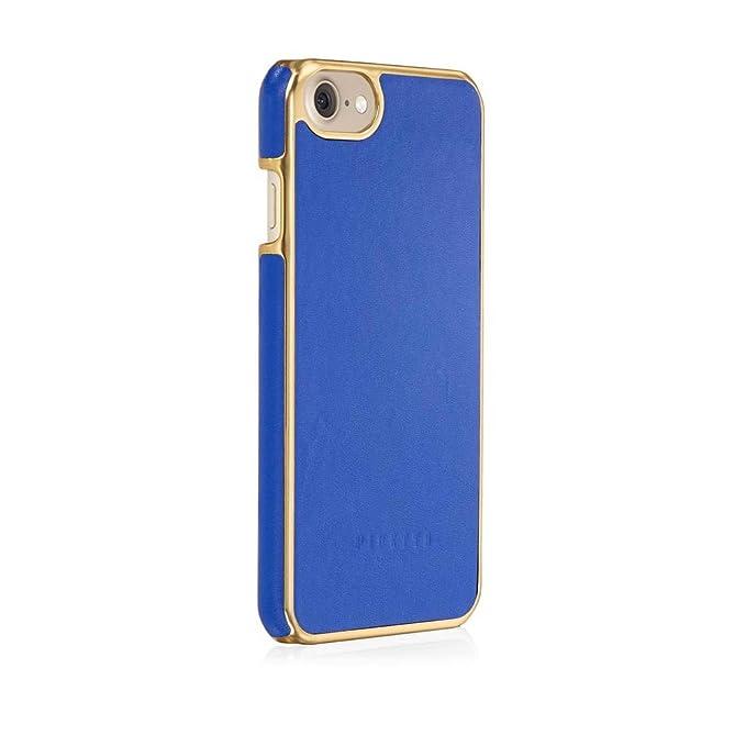 blue gold iphone 7 case