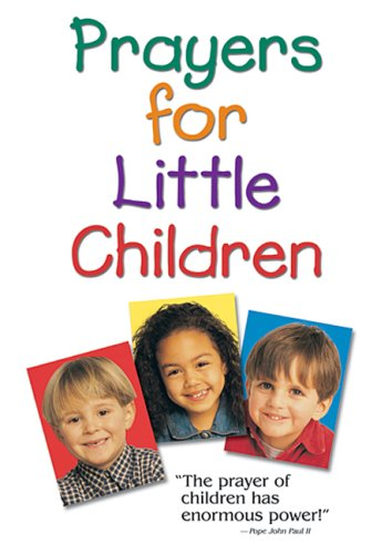 (Prayers for Little Children)
