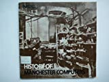 img - for A History of Manchester Computers book / textbook / text book