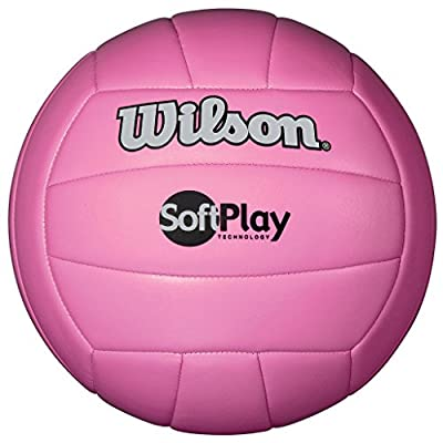 Wilson Soft Play Outdoor Volleyball by Wilson