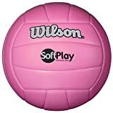 Image of Wilson Soft Play Outdoor Volleyball