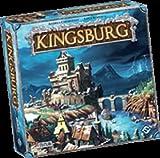 Fantasy Flight Games Kingsburg