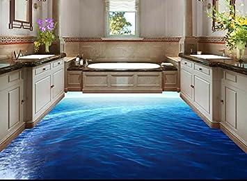 3d Fußboden Kosten ~ Lqwx 3d bodenfliesen meer custom wallpaper 3d boden wasserdicht weae