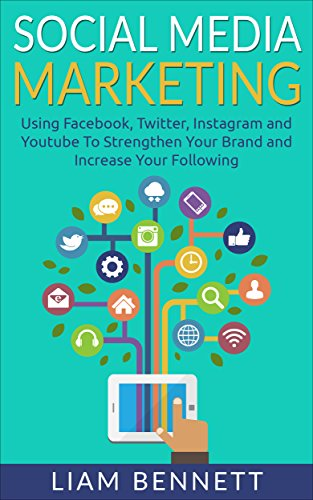 social-media-marketing-using-facebook-twitter-instagram-and-youtube-to-strengthen-your-brand-and-inc