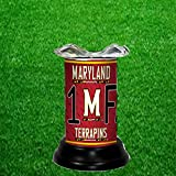MARYLAND TERRAPINS NCAA TART WARMER - FRAGRANCE LAMP - BY TAGZ SPORTS