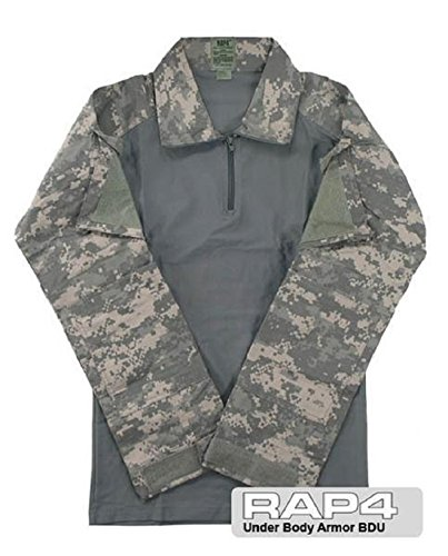 Acu Body Armor - Under Vests And Body Armor BDU (ACU) 2XL Paintball Equipment