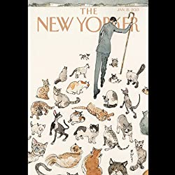 The New Yorker, January 21st 2013 (David Owen, David Remnick, James Surowiecki)